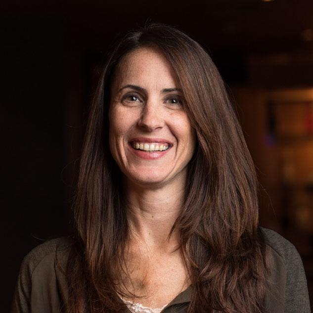 Jennifer Getz Director of Operations