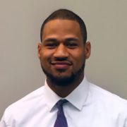 Jerrell Fisher Account Executive