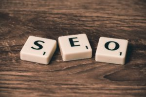 What is SEO optimization for insurance agents