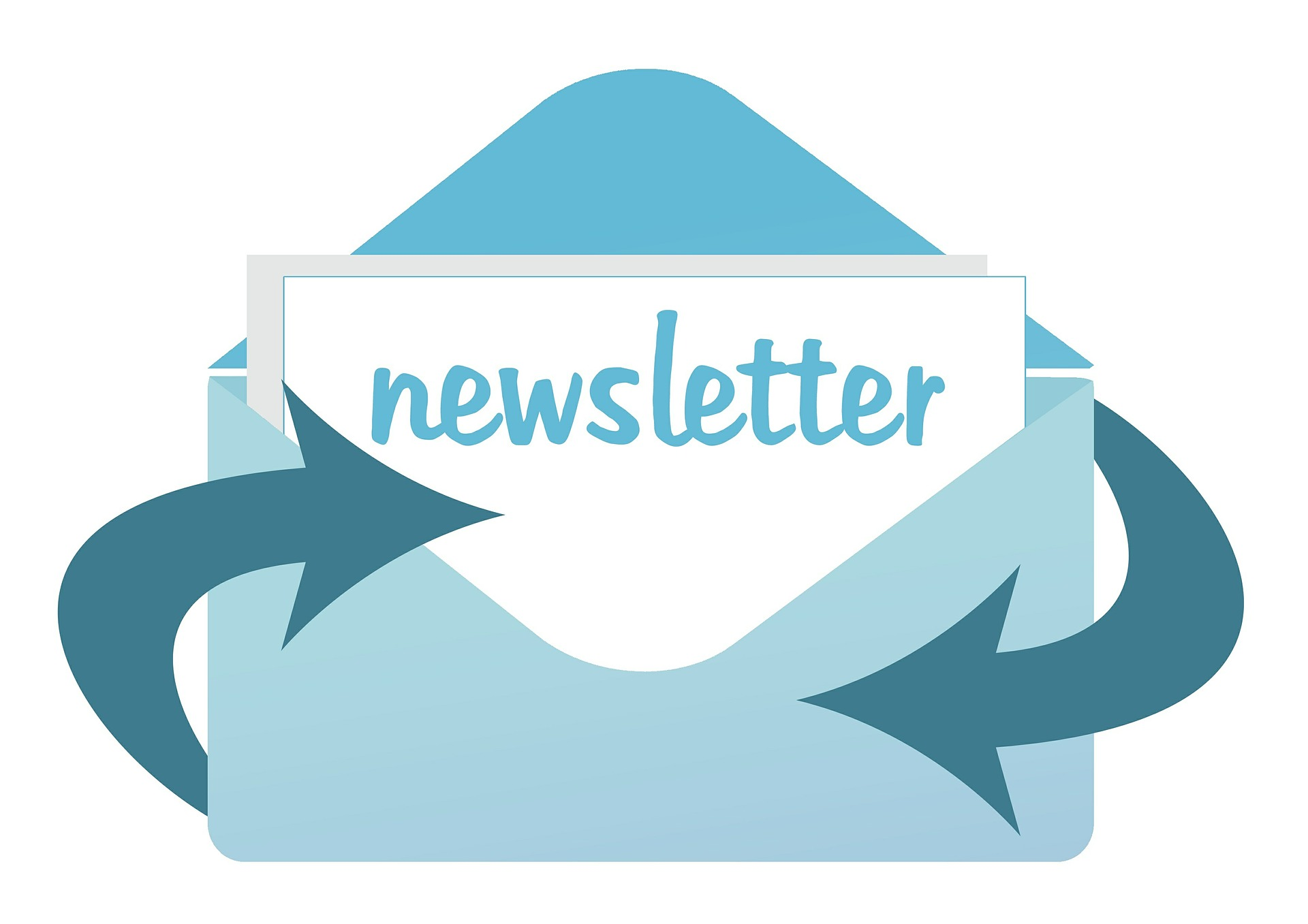 Does your insurance agency send out newsletters?