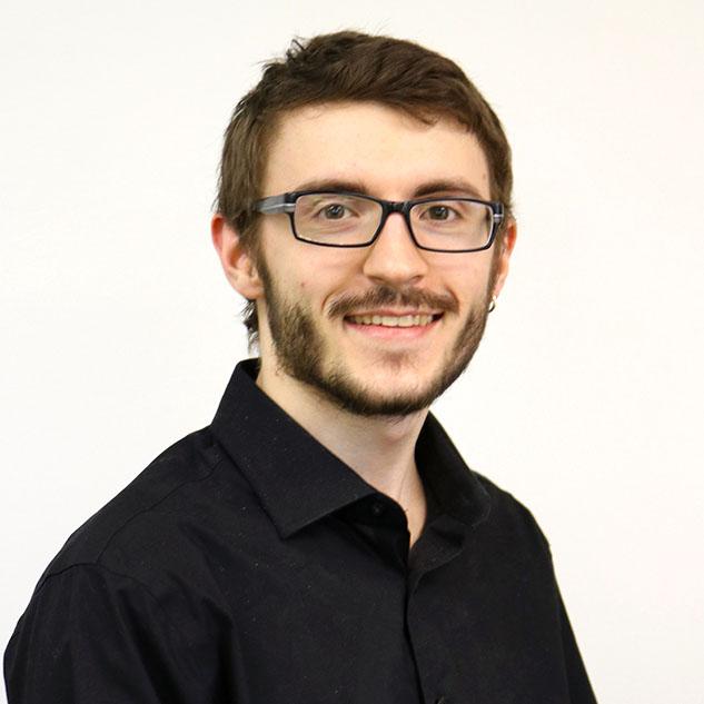 Sam Tattum Digital Marketing Specialist