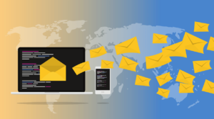 The subject line of an email marketing campaign is most important