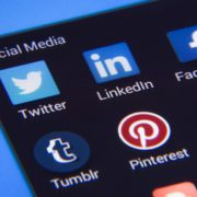 Do not be in a rush when you join a social media platform