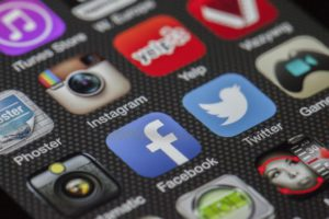 Social media is an ideal marketing vehicle to sell insurance
