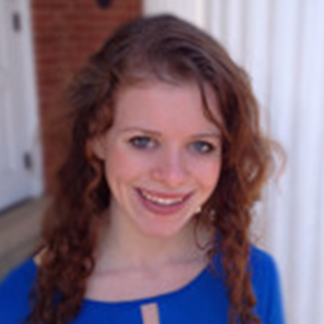 Alexandra Roberts Digital Media Manager